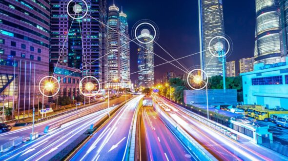 شهر هوشمند چیست و چه ویژگی هایی دارد؟