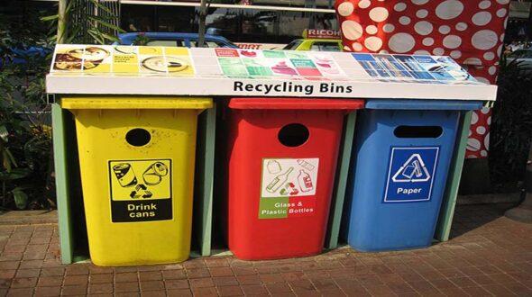 ضرورت هوشمند سازی بازیافت و تفکیک زباله